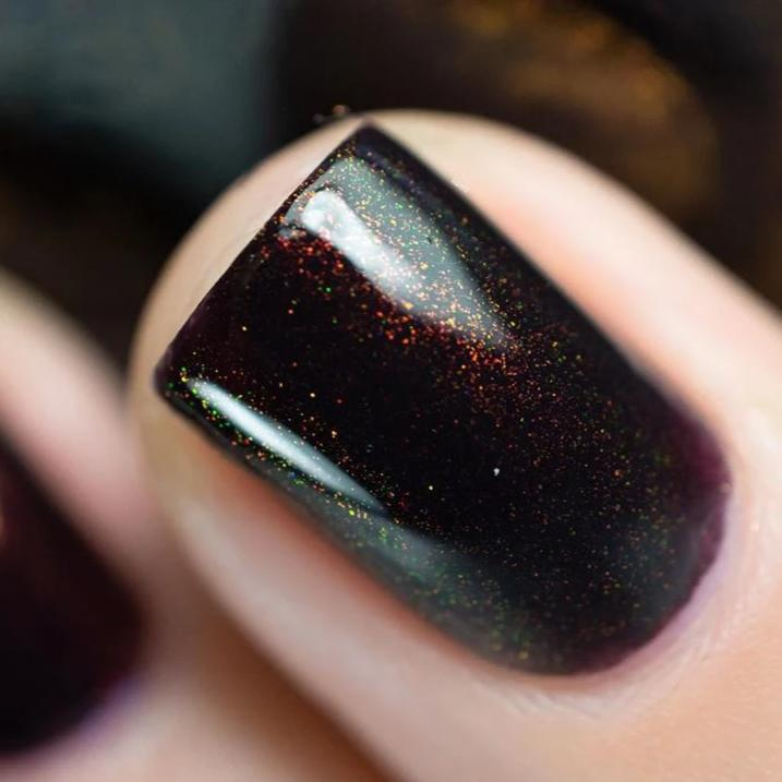 *PRE-SALE* Enchanted Polish - Bad Moon Rising