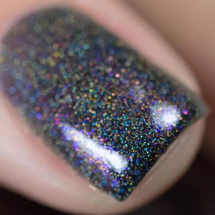*PRE-SALE* Enchanted Polish - Superstition
