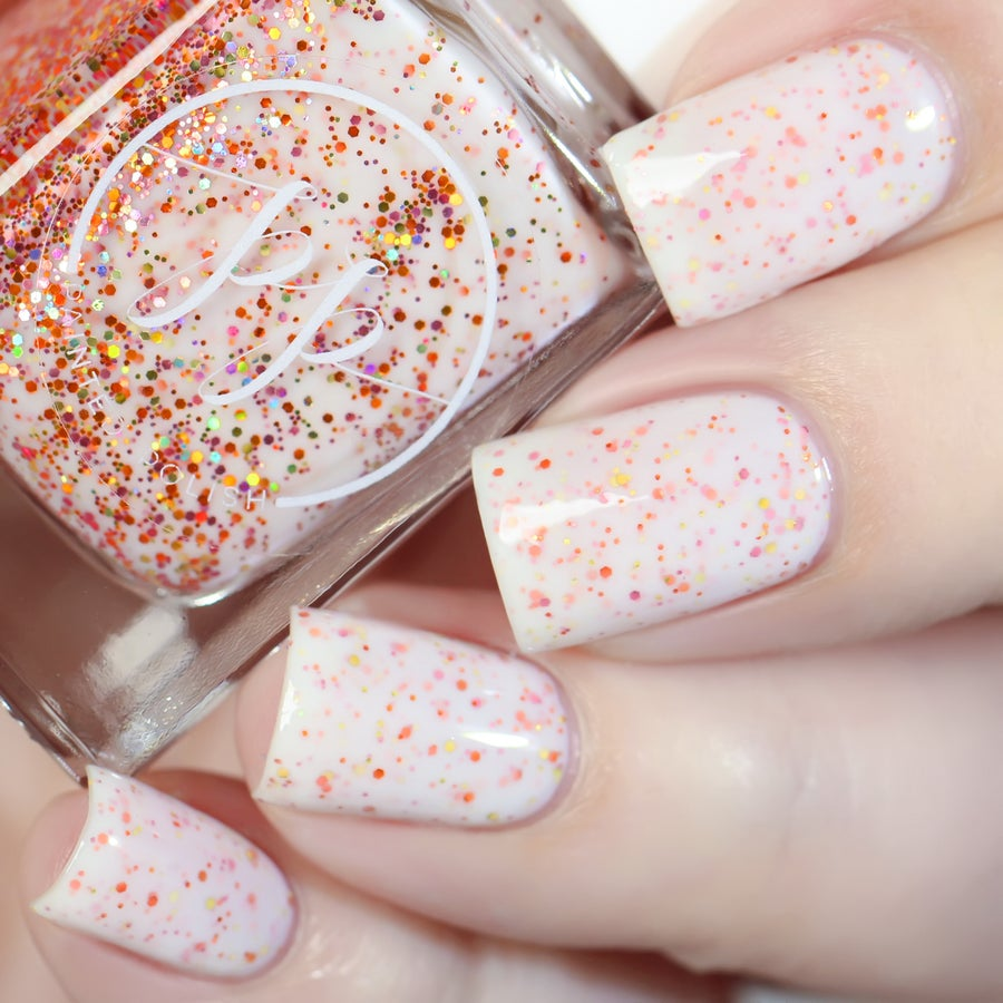 Painted Polish - Mystery Crelly Onze