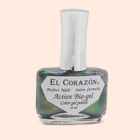 El Corazon Active Bio-gel nail polish - Life is Life - 423/744 Luck