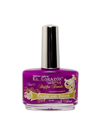El Corazon - Charm & Beauty - 853