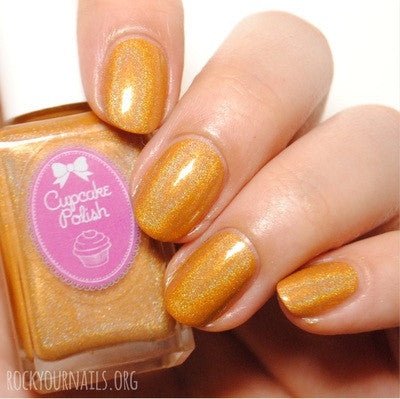 Cupcake Polish - Bloom Bloom Room
