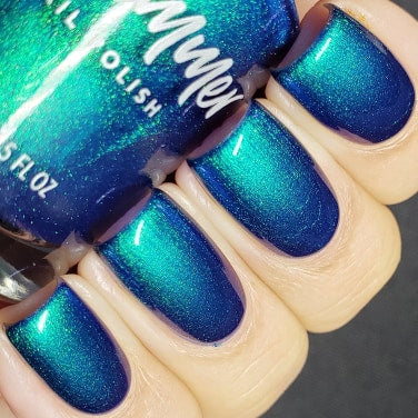 *PRE-SALE* KBShimmer - The Tide Is Right