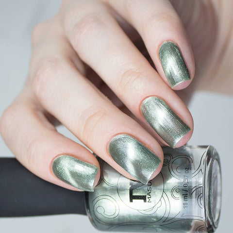 Masura - Magnetic Pearl - 904-251 Persian Bay