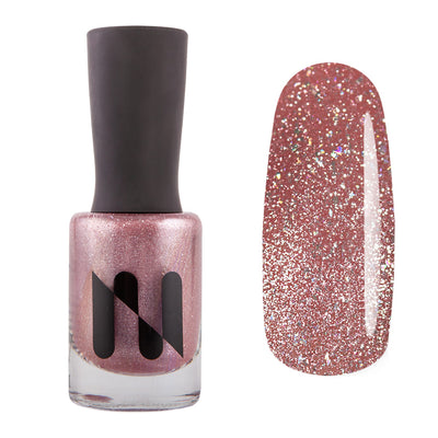 Masura - Holographic Roses - 904-310 Little Rose
