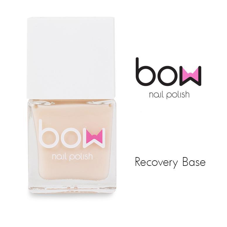 Bow Polish - Basic Line - Recovery Base