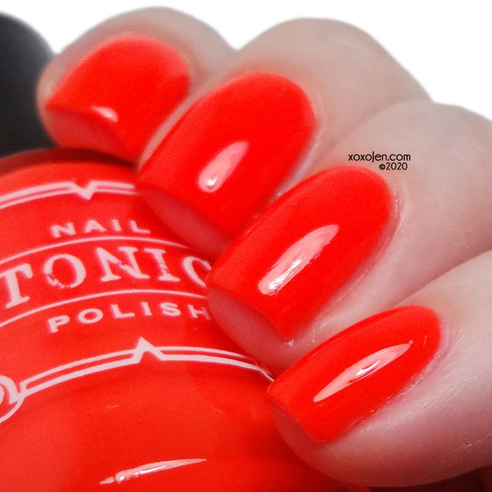 Tonic Polish - False Alarm