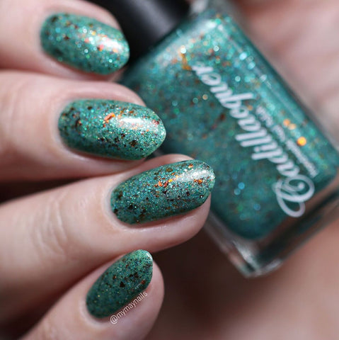 Cadillacquer - Shameless - A Beautiful Mess