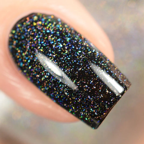 KBShimmer - A Star Is Formed