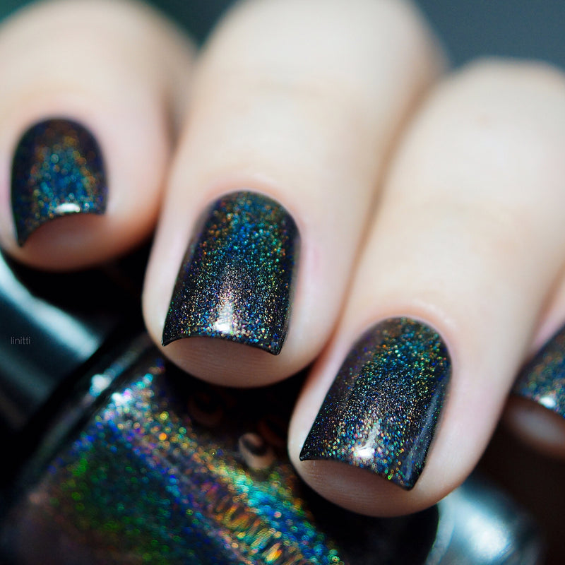 Cirque Colors - Alter Ego