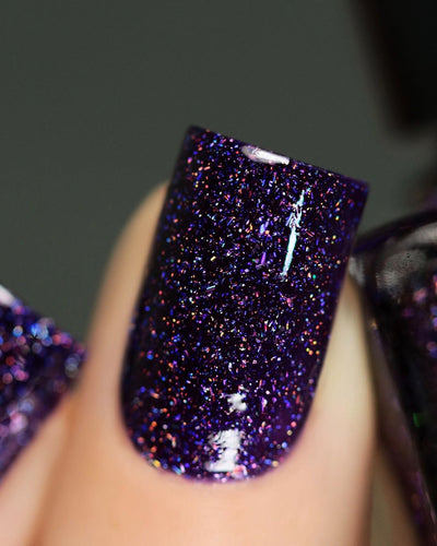 Cirque Colors - Amethyst