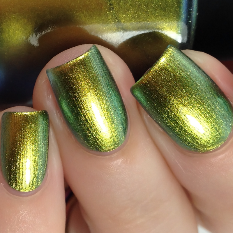 Tonic Polish - Angel Parade