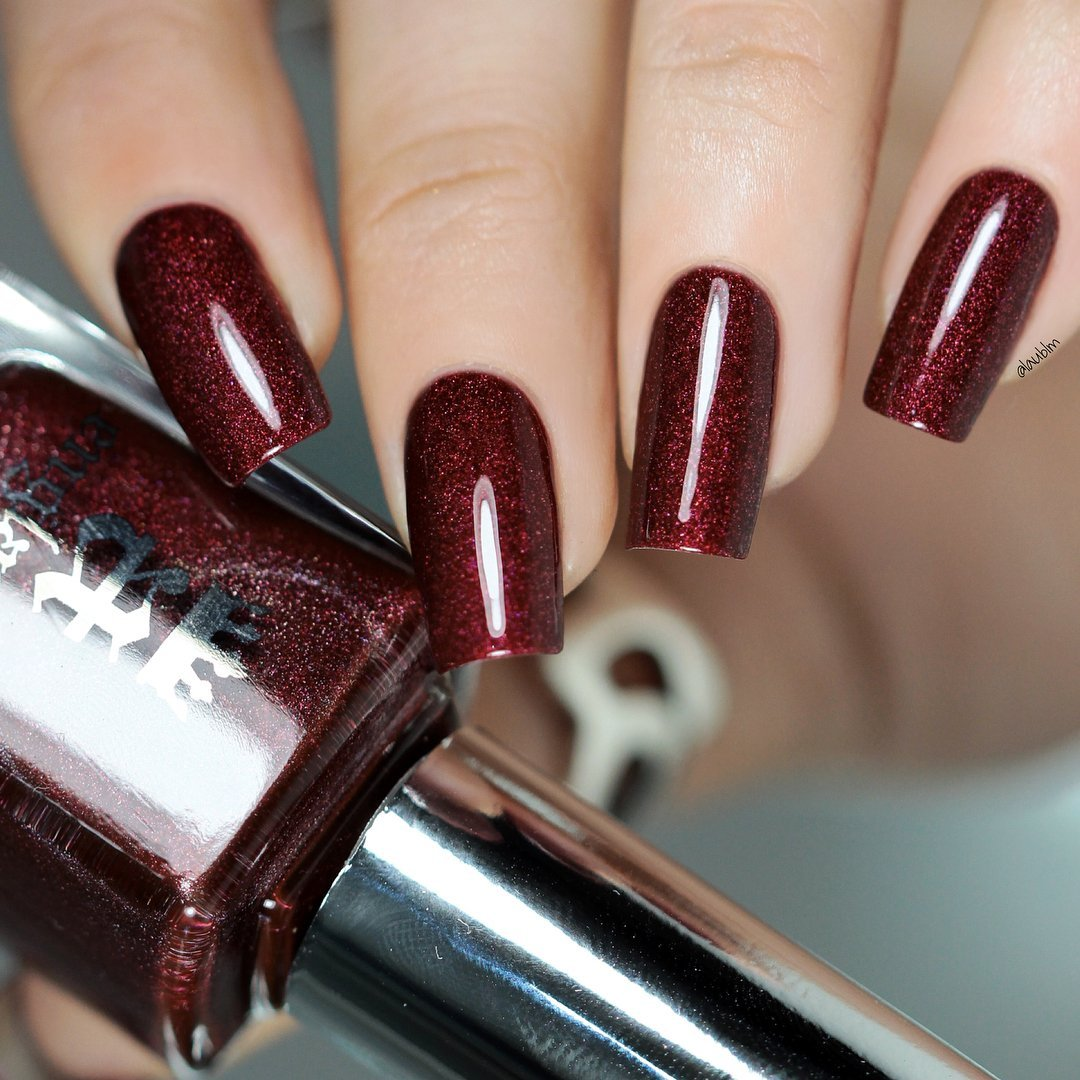 Red / Burgundy / Crimson | Hypnotic Polish