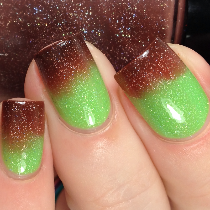 KBShimmer - Apple-y Ever After (Tri-Thermal)