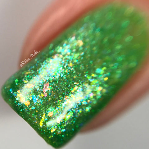 Cupcake Polish - Honey I Do (LE)