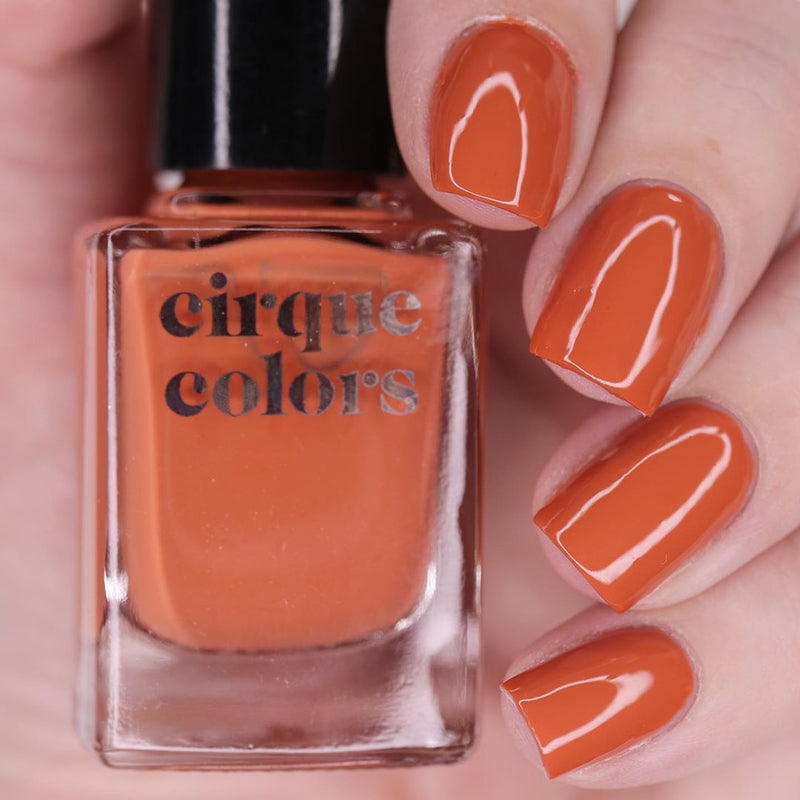 Cirque Colors - Arabesque