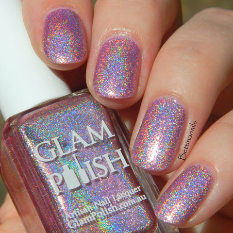 Glam Polish - Zodiac - Aries - Store Exclusive
