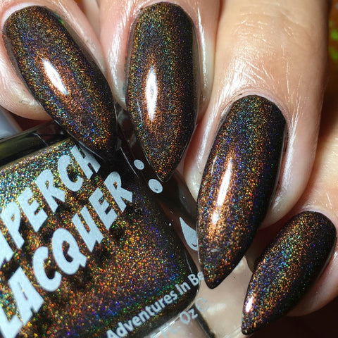 SuperChic Lacquer - Awesome Sauce