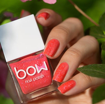 Bow Polish - NeoNation - Means A Lot To You
