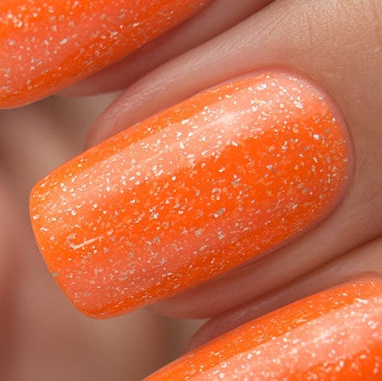 Bow Polish - NeoNation - Orangina