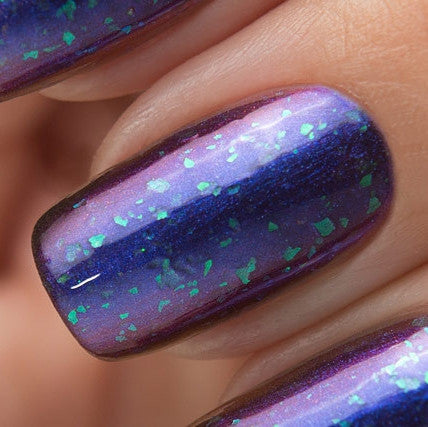 Bow Polish - Out of Space - Andromeda