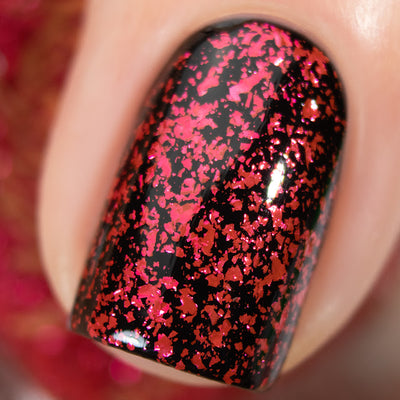Rogue Lacquer - Bed of Roses