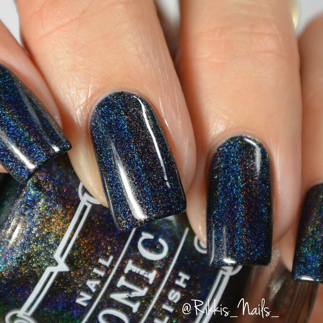 *PRE-SALE* Tonic Polish - Black Friday*