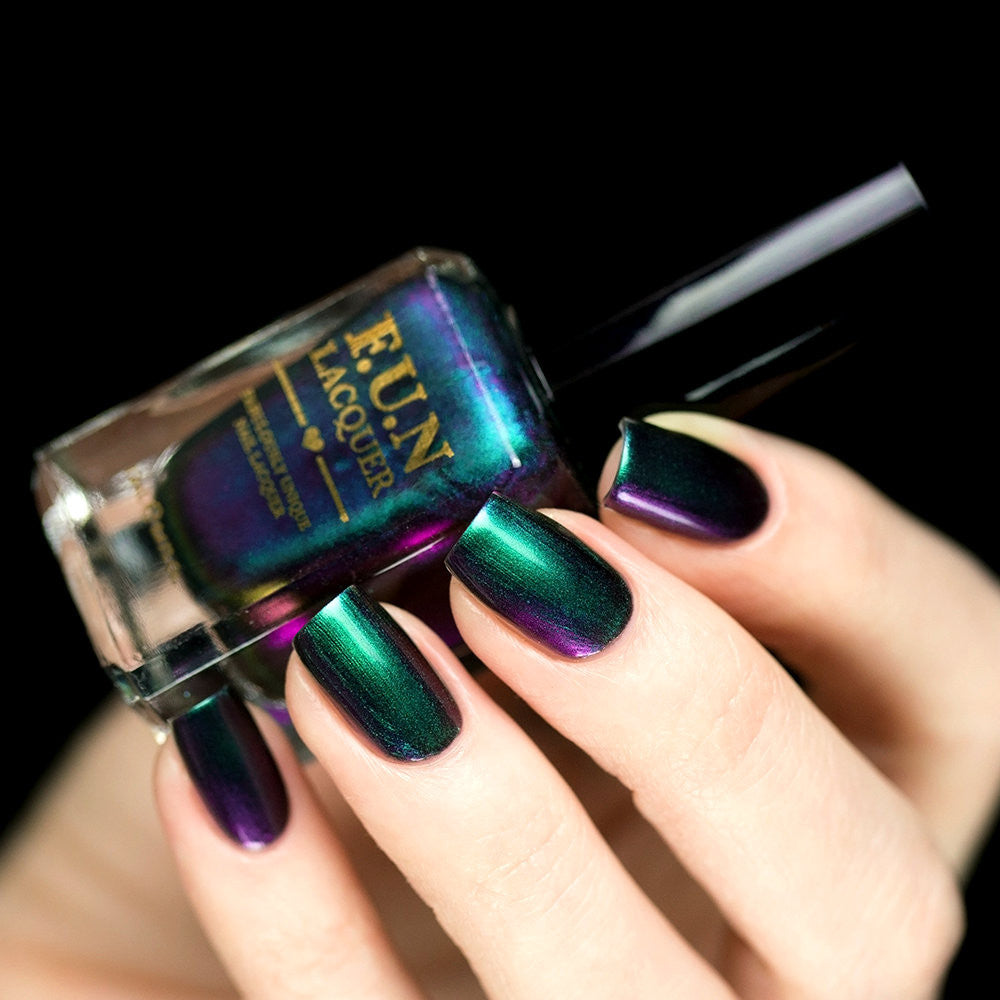 *PRE-SALE* F.U.N Lacquer - Blessing