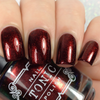 *PRE-SALE* Tonic Polish - Blood On My Hands*