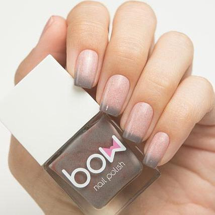 Bow Polish - Summer 2017 - Colorblind (thermal + uv responsive)