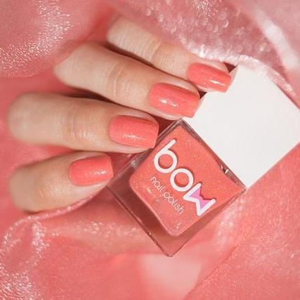 Bow Polish - Summer 2017 - Corallovo