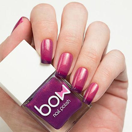 Bow Polish - Spring 2019 -  Firestarter (Thermal)
