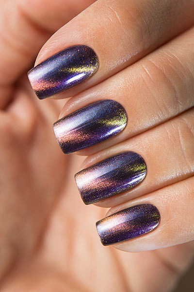 Bow Polish - Autumn 2019 - Fortune Teller (Magnetic)