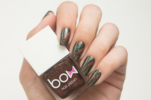 Bow Polish - Magnetic - In The End