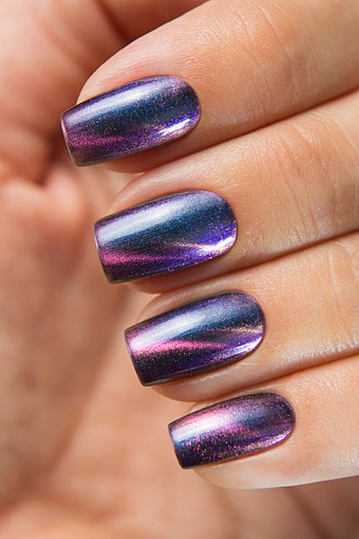 Bow Polish - Autumn 2019 - Lunar (Magnetic)