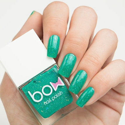 Bow Polish - Out of Space - Eager
