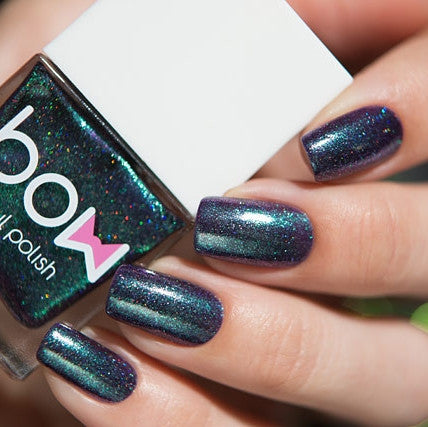 Bow Polish - Out of Space - Swamp