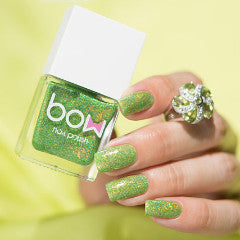 Bow Polish - Out of Space - Treehouse