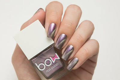 Bow Polish - Magnetic - One More Light