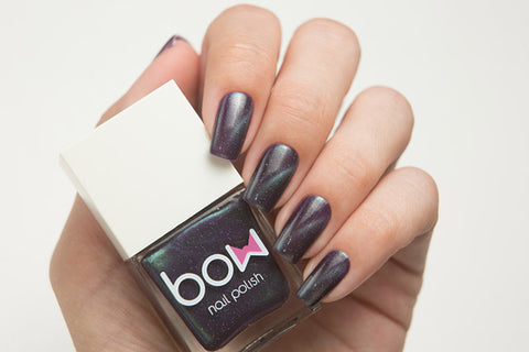 Bow Polish - Magnetic - One Step Closer
