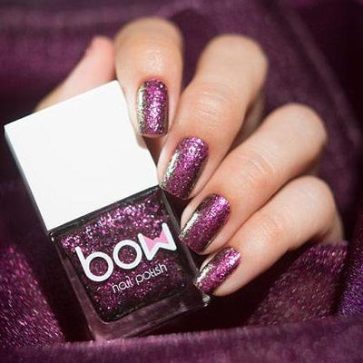 Bow Polish - Summer 2017 - Playing With Fire