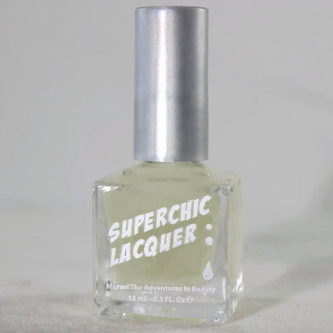 SuperChic Lacquer - Bring It On Base Coat