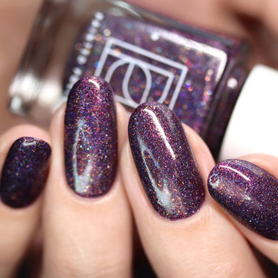 Painted Polish - Purple Reign