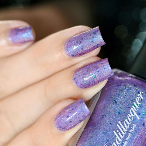 Cadillacquer - Shameless - A Night To Remem.. Wait, What?