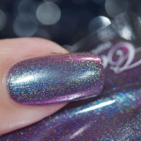 Cadillacquer - Shameless - The Alibi