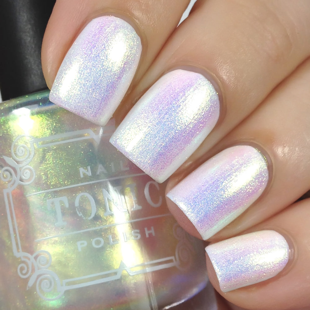*PRE-SALE* Tonic Polish - Fall Capsule - My Little Rainbow