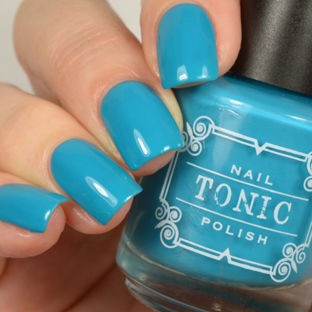 Tonic Polish - La Playa