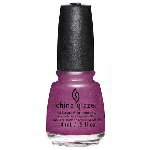 China Glaze - House of Colour - Shut The Front Door!