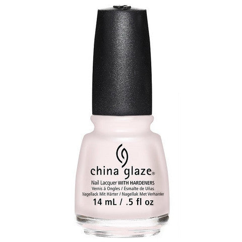 China Glaze - House of Colour - Let's Chalk About It