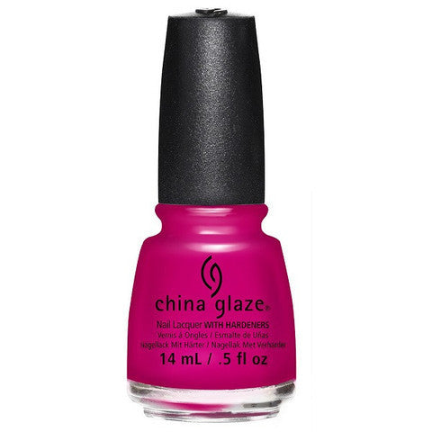 China Glaze - House of Colour - In The Near Fuchsia